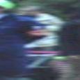 008 走る娘の写真