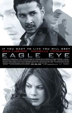 Eagleeyeposter