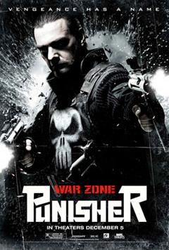 Punisherwarzone