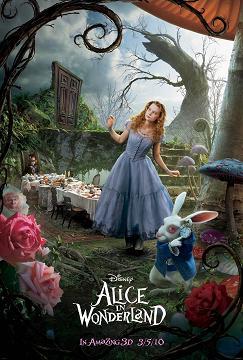 Aliceinwonderlandposter