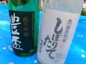 Ichigayasake
